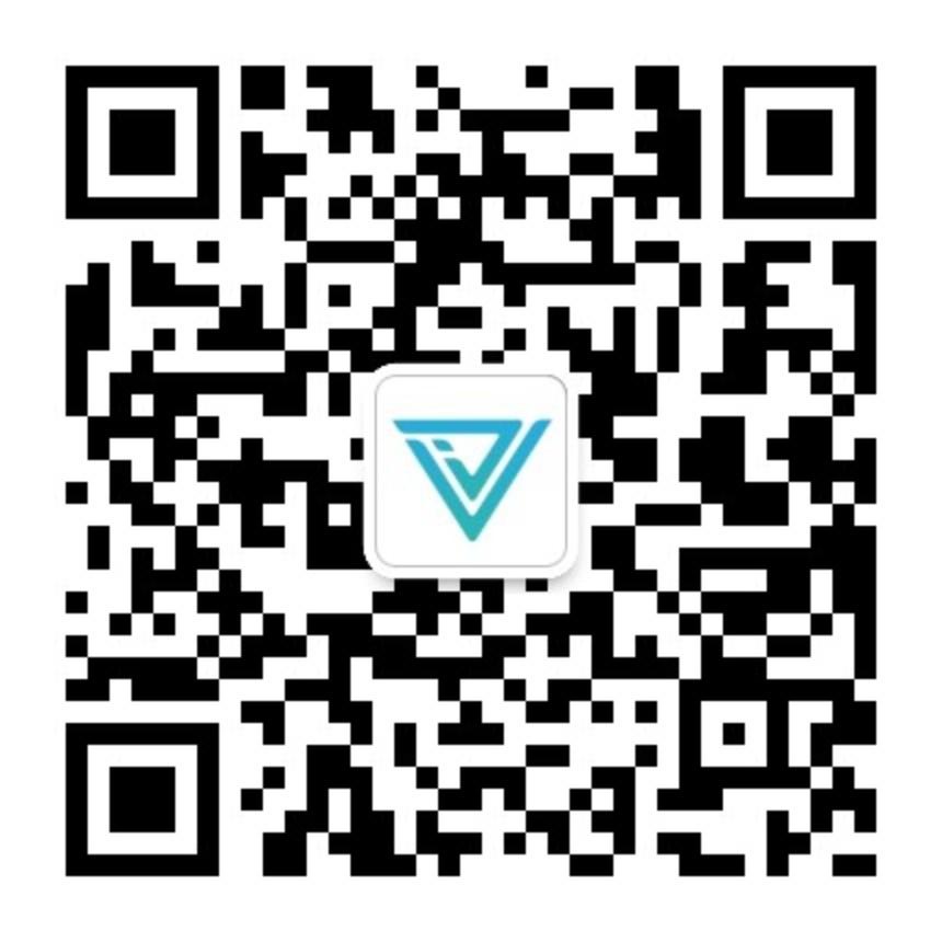 wechat qr code - VIP-MORTGAGE